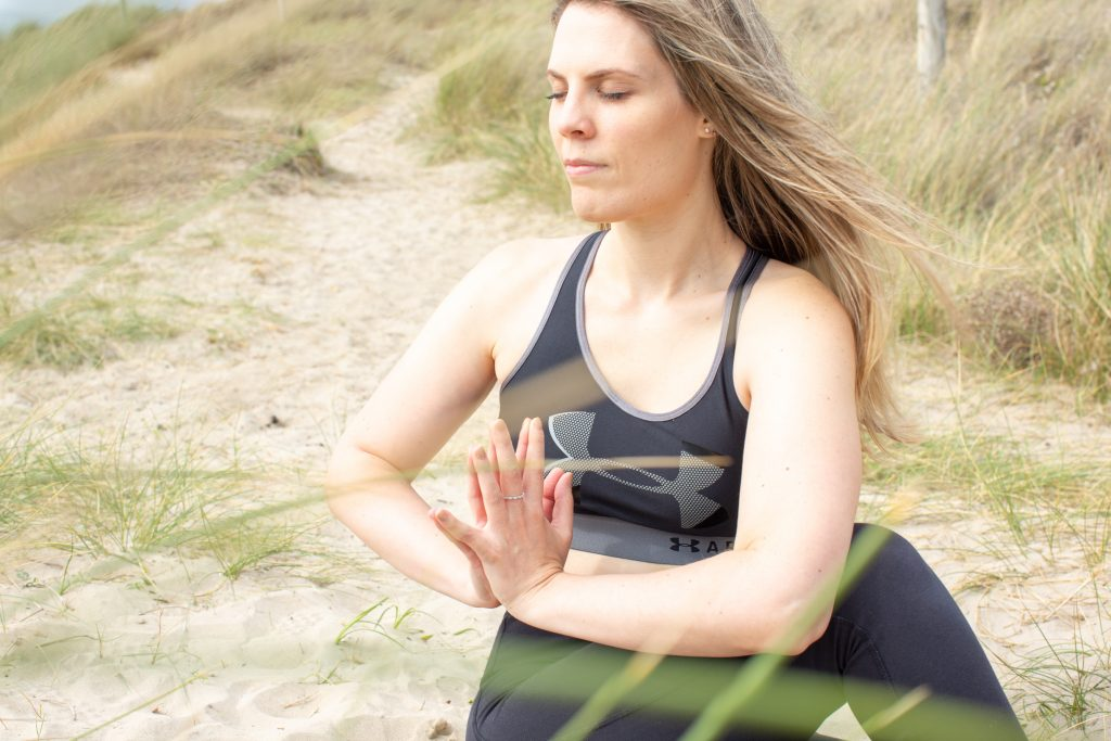 yin yoga for digestion