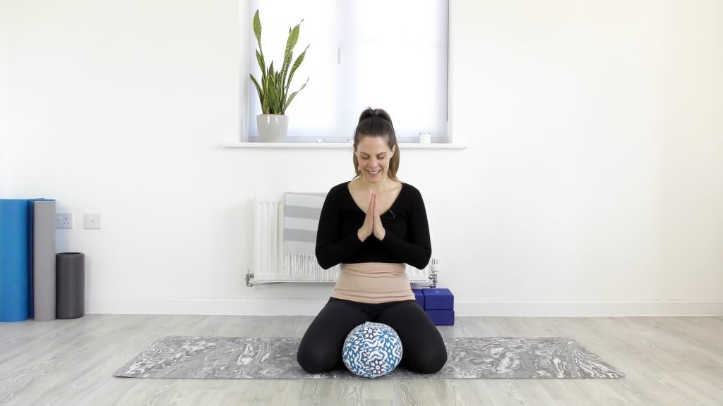 yoga as self-care for autoimmune conditions