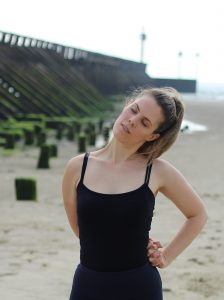 Yin Yoga for Sore Neck and Tight Shoulders